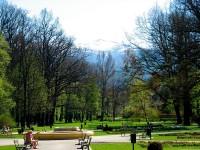 Park Zdrojowy