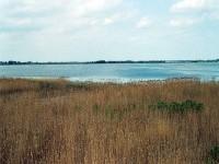 Rezerwat przyrody Jezioro Łuknajno