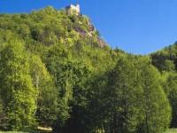 Ścieżka przyrodnicza na górę Chojnik