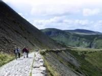Ścieżka przyrodnicza Śląską drogą na Śnieżkę