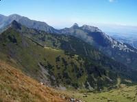 Dolina Goryczkowa pod Zakosy