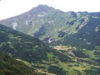 Dolina Goryczkowa Świńska