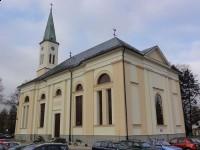 Kościół ewangelicko-augsburski Apostoła Jakuba Starszego
