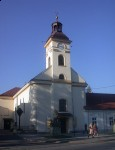 Kościół katolicki św. Klemensa