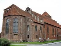 Bazylika Mniejsza św. Jerzego