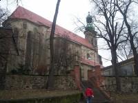 Bazylika św. Erazma i Pankracego