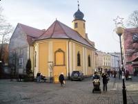 Cerkiew prawosławna Świętych Apostołów Piotra i Pawła