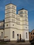 Dawny kościół ewangelicki