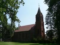 Kościół ewangelicko-augsburski św. Krzyża