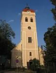 Kościół ewangelicko-augsburski w Szczytnie