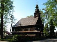 Kościół katolicki św. Anny w Nierodzimiu
