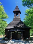 Kościół Matki Boskiej Fatimskiej (nieistniejący)