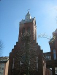Kościół Matki Boskiej