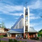 Kościół Matki Bożej Uzdrawiania Chorych