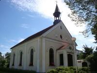 Kościół MB Nieustającej Pomocy