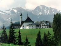 Kościół oo. Marianów