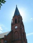 Kościół p.w. Najświętszego Zbawiciela