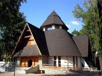 Kościół parafialny Miłosierdzia Bożego