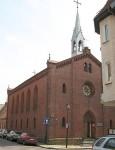 Kościół parafialny Niepokalanego Poczęcia NMP
