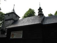 Kościół parafialny p.w. św. Jakuba