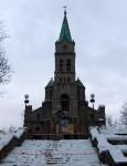 Kościół pod wezwaniem Świętej Rodziny