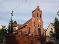 Kościół pw. Matki Bożej Różańcowej
