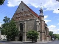 Kościół św. Anny Samotrzeciej
