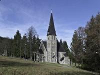 Kościół św. Anny w Zieleńcu