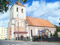 Kościół św. Dominika Savio