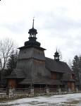 Kościół św. Jana Apostoła i Ewangelisty na Harendzie