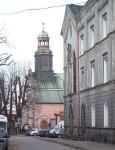Kościół św. Jerzego i św. Wojciecha
