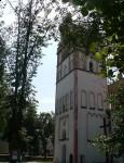 Kościół św. Wojciecha i Niepokalanego Poczęcia NMP