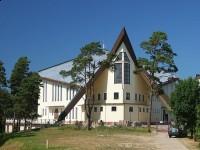 Kościół Świętego Ignacego Loyoli