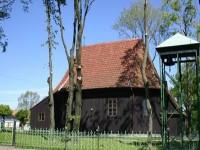 Kościół w Pietrzwałdzie