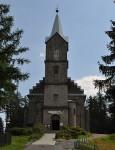 Kościół p.w. Bożego Ciała