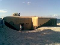 Ośrodek oporu Jastarnia