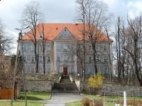 Pałac Schaffgotschów w Sobieszowie