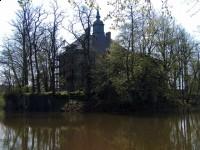 Pałac Bagieniec