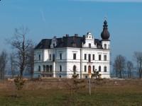 Pałac Biskupice Podgórne