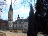 Pałac Bożków