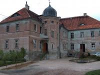 Pałac Burkatów
