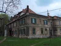 Pałac Bystrzyca Dolna