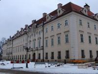 Pałac Cieplice Śląskie-Zdrój