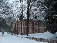 Pałac Czarny Bór