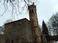 Pałac Dąbrowica