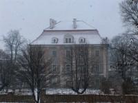Pałac Dobromierz