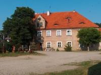 Dwór Drzymałowice