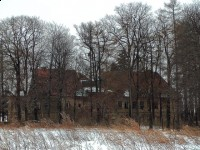 Pałac Giebułtów