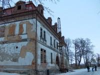 Pałac Gniechowice