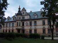 Pałac Goczałków Górny